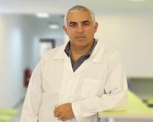 MSc. MARCO ANTONIO COCA PÉREZ